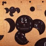 olio su lastra di rame martellata cm 60x60 anno 2004