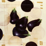 olio su tavola cm 50x70 anno 2003